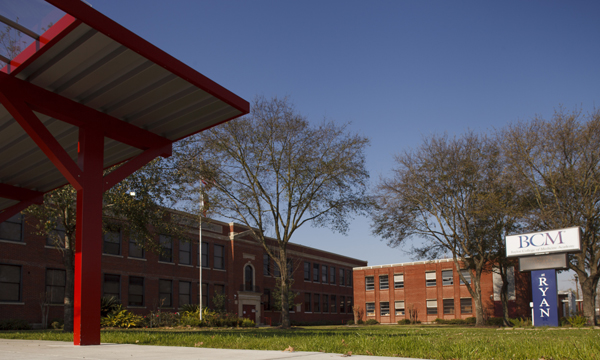 Ryan Middle School